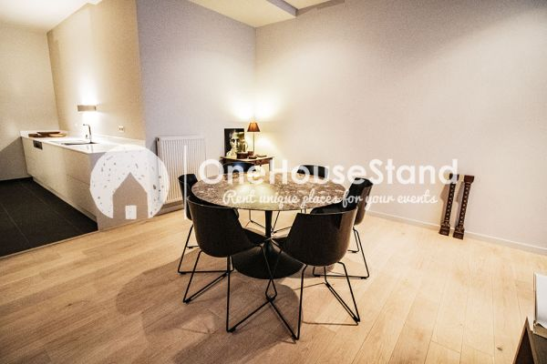 Picture of an event venue rental in Antwerp, Antwerp, Inside Els' apartment 15353