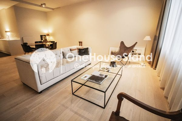 Picture of an event venue rental in Antwerp, Antwerp, Inside Els' apartment 15355