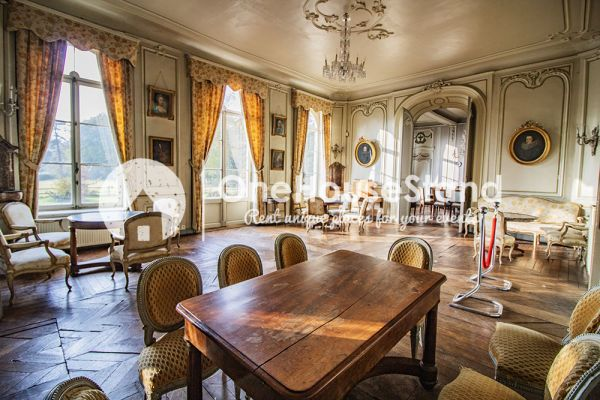 Picture of an event venue rental in Bossuit, West Flanders, Inside Patrick's castle 15636