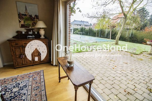 Picture of an event venue rental in Grimbergen, Flemish Brabant, Inside Nanou's house 15804