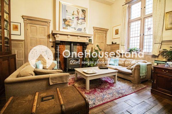 Photo d'une salle à louer à Bruges, Flandre Occidentale, Dans la maison d'Olivia 16014