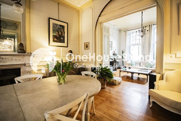 Picture of an event venue rental in Bruges, West Flanders, Inside Olivia's house 16023