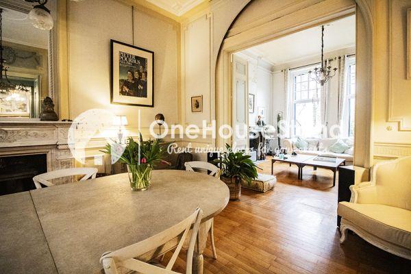 Photo d'une salle à louer à Bruges, Flandre Occidentale, Dans la maison d'Olivia 16023
