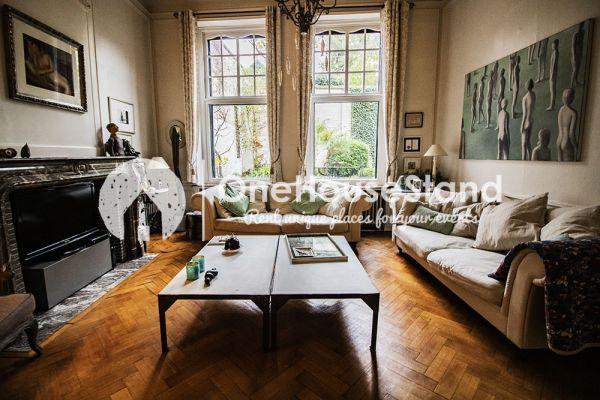 Photo d'une salle à louer à Bruges, Flandre Occidentale, Dans la maison d'Olivia 16027