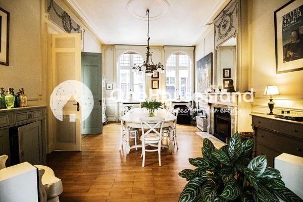 Photo d'une salle à louer à Bruges, Flandre Occidentale, Dans la maison d'Olivia 16030
