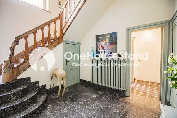 Picture of an event venue rental in Bruges, West Flanders, Inside Olivia's house 16039