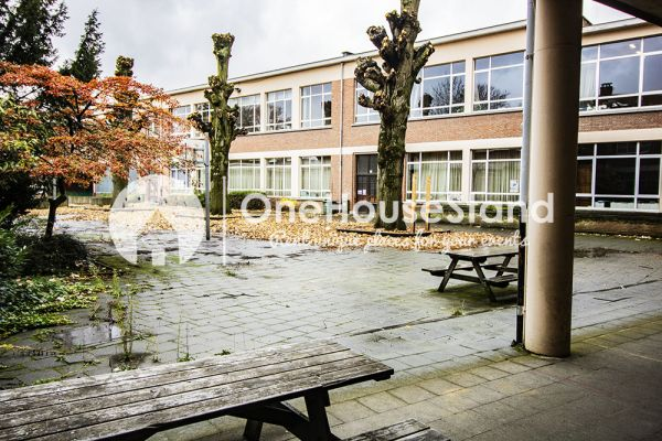 Picture of an event venue rental in Mortsel, Antwerp, Inside Alice's school 16135