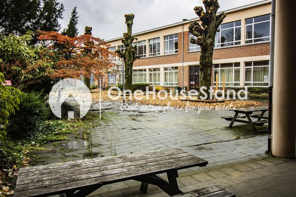 Picture of an event venue rental in Mortsel, Antwerp, Inside Alice's school 16136