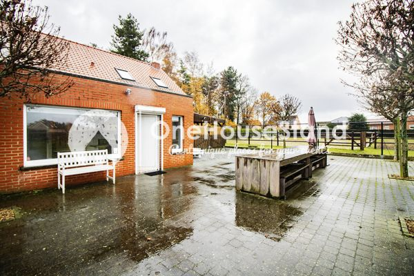 Picture of an event venue rental in Eindhout, Antwerp, Inside Stefanie's farm 16188