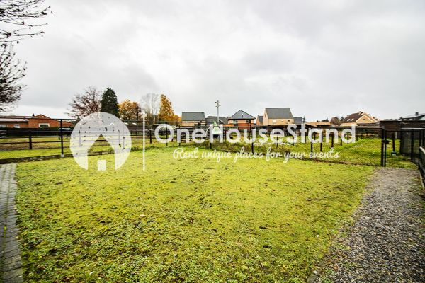 Picture of an event venue rental in Eindhout, Antwerp, Inside Stefanie's farm 16189