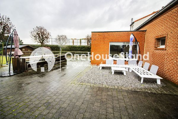 Picture of an event venue rental in Eindhout, Antwerp, Inside Stefanie's farm 16196