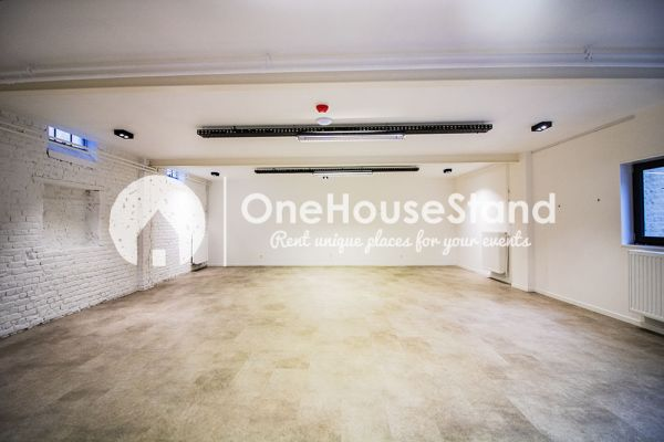 Picture of an event venue rental in Elsene, Brussels, Inside Steven's offices 16219
