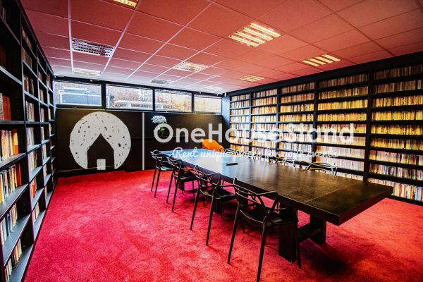 Picture of an event venue rental in Uccle, Brussels, Inside John-Alexander's (2) meeting room 16395
