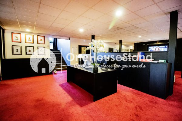 Picture of an event venue rental in Uccle, Brussels, Inside John-Alexander's (2) meeting room 16429