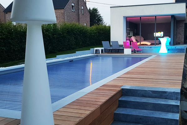 Picture of an event venue rental in Xhendelesse, Liege, Inside Maju's house 16379