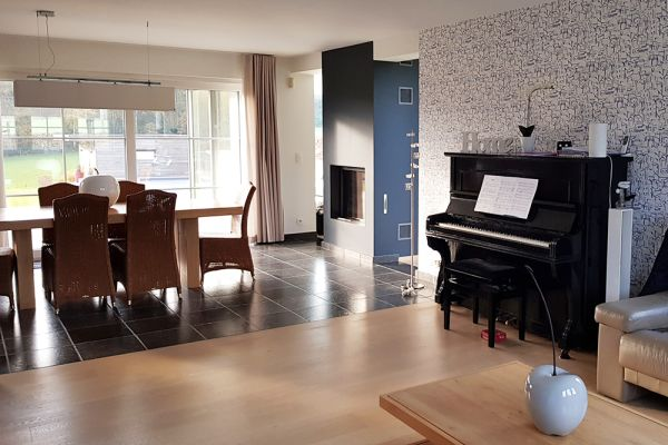 Picture of an event venue rental in Xhendelesse, Liege, Inside Maju's house 16386