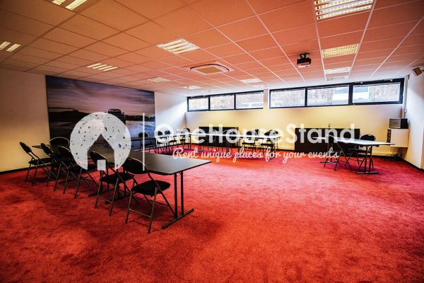 Picture of an event venue rental in Uccle, Brussels, Inside John-Alexander's (4) meeting room 16515