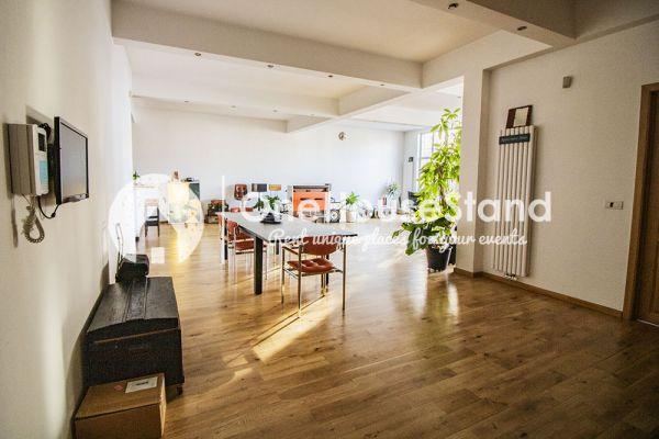 Picture of an event venue rental in Anderlecht, Brussels, Inside Dirk & Mieke's loft 16559