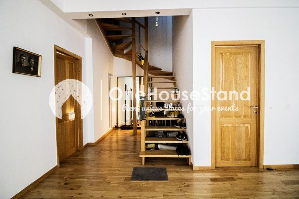 Picture of an event venue rental in Anderlecht, Brussels, Inside Dirk & Mieke's loft 16561