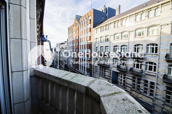 Feestzaal verhuren in Anderlecht, Brussel, In de loft van Dirk & Mieke 16586