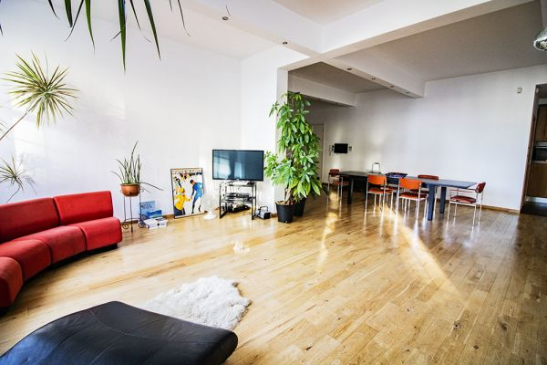 Picture of an event venue rental in Anderlecht, Brussels, Inside Dirk & Mieke's loft 16606
