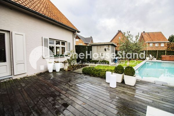Picture of an event venue rental in Beek, Limburg, Inside Marie's villa (I) 16824