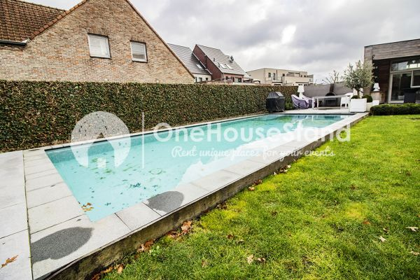 Picture of an event venue rental in Beek, Limburg, Inside Marie's villa (I) 16830