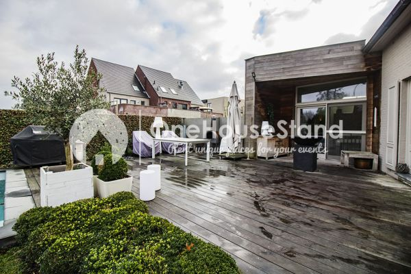 Picture of an event venue rental in Beek, Limburg, Inside Marie's villa (I) 16834