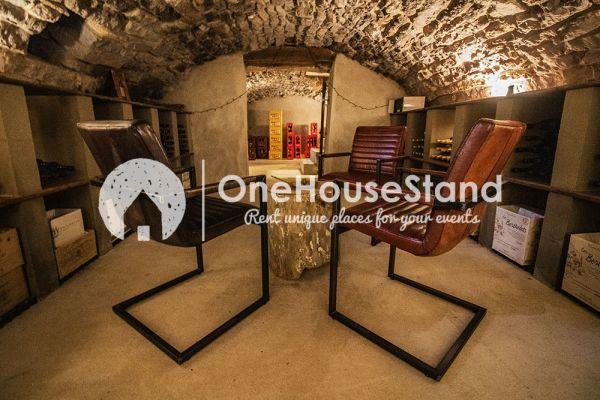 Photo d'une salle à louer à Amonines, Luxembourg, Dans le gîte de Jo 17119