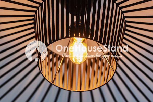 Photo d'une salle à louer à Amonines, Luxembourg, Dans le gîte de Jo 17179