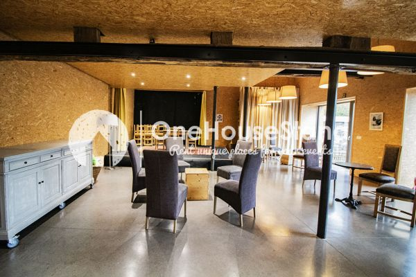 Picture of an event venue rental in Arbrefontaine, Liege, Inside Lionel & Céline's room 17061