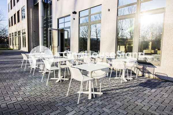 Picture of an event venue rental in Sint-Lambrechts-Woluwe, Brussels, Inside Romy's restaurant 17587