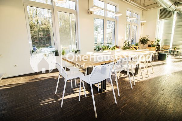 Picture of an event venue rental in Sint-Lambrechts-Woluwe, Brussels, Inside Romy's restaurant 17593