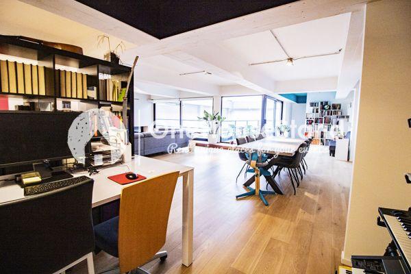 Photo d'une salle à louer à Molenbeek-Saint-Jean, Bruxelles, Dans le loft d'Elisa & Zino 18007
