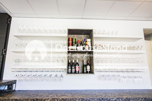 Picture of an event venue rental in Onze-Lieve-Vrouw-Lombeek, Flemish Brabant, Inside Deaur's bar 18069
