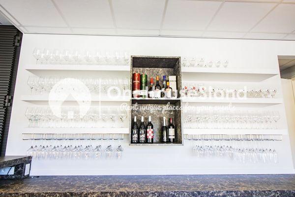 Picture of an event venue rental in Onze-Lieve-Vrouw-Lombeek, Flemish Brabant, Inside Deaur's bar 18069