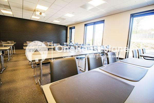 Picture of an event venue rental in Onze-Lieve-Vrouw-Lombeek, Flemish Brabant, Inside Deaur's meeting room 18114