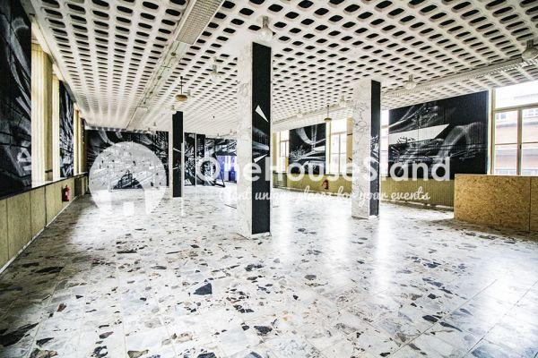 Photo d'une salle à louer à Elsene, Bruxelles, Dans le manège & la salle de Nadia 18267