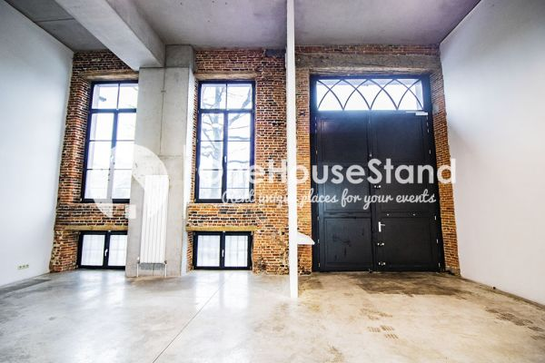 Picture of an event venue rental in Brussel, Brussels, Inside Tim's gallery 18158