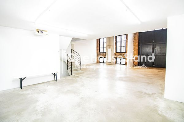 Picture of an event venue rental in Brussel, Brussels, Inside Tim's gallery 18164