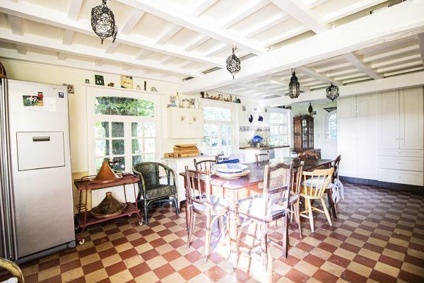 Photo d'une salle à louer à Merelbeke, Flandre Orientale, Dans la maison de Raymond 18922