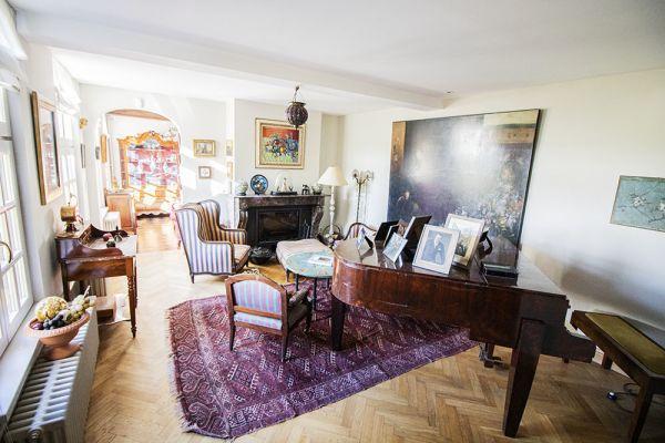 Photo d'une salle à louer à Merelbeke, Flandre Orientale, Dans la maison de Raymond 18930