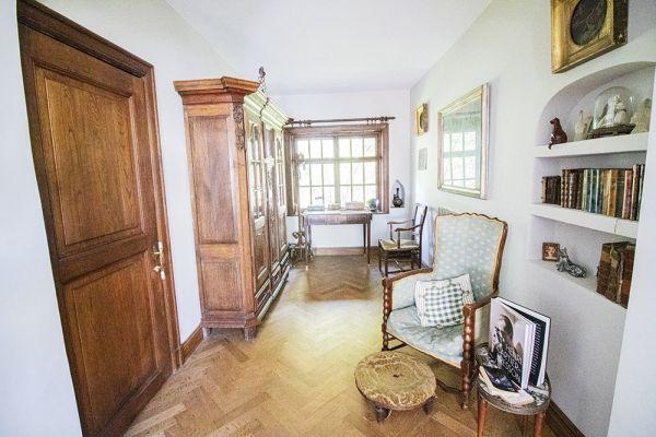 Photo d'une salle à louer à Merelbeke, Flandre Orientale, Dans la maison de Raymond 18932