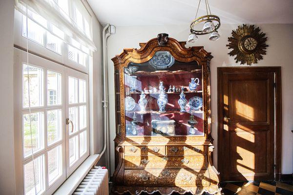 Photo d'une salle à louer à Merelbeke, Flandre Orientale, Dans la maison de Raymond 18933
