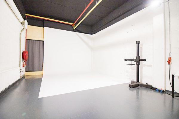 Photo d'une salle à louer à Zaventem, Brabant Flamand, Dans le studio d'Alexis 19049