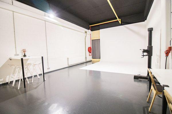 Photo d'une salle à louer à Zaventem, Brabant Flamand, Dans le studio d'Alexis 19050