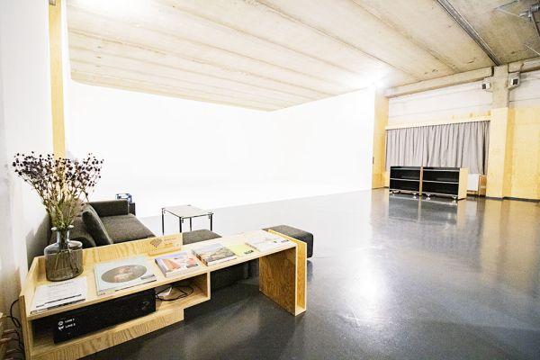 Photo d'une salle à louer à Zaventem, Brabant Flamand, Dans le studio d'Alexis 19051