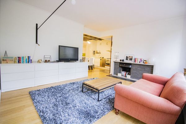 Picture of an event venue rental in Elsene, Brussels, Inside Margaux apartment 19210