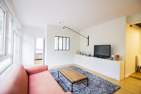 Picture of an event venue rental in Elsene, Brussels, Inside Margaux apartment 19213