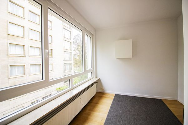 Picture of an event venue rental in Elsene, Brussels, Inside Margaux apartment 19216